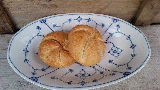Broodschaal Winterling Blau Saks