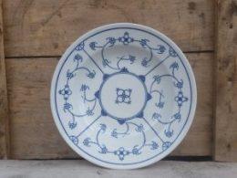 Soepborden, diepe borden Blau Saks  Jager