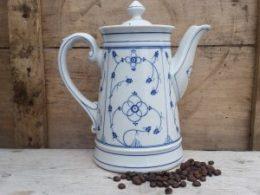 Koffiepot Blau Saks 1,2 liter
