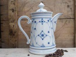 Koffiepot Blau Saks 1,3 liter