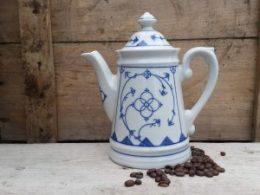 Koffiepot Blau Saks Winterling 0,8 liter