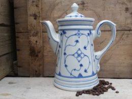 Koffiepot Blau Saks Rhenania 1,5 liter