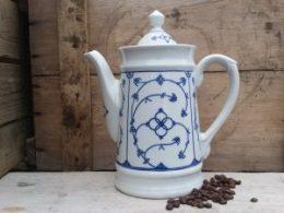 Koffiepot Blau Saks Bavaria 1,5 liter
