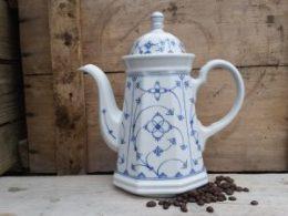 Koffiepot Blau Saks BonApart 1,2 liter