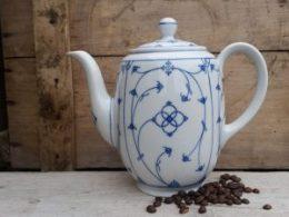 Koffiepot Blau Saks Oscar Schaller 1,4 liter