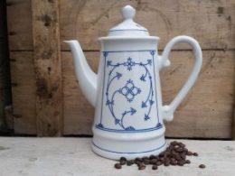 Koffiepot Blau Saks Jager 1,3 liter