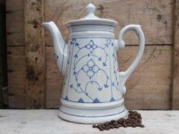 Koffiepot Blau Saks Oscar Schaller 1,9 liter