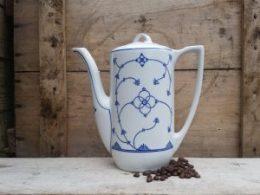 Koffiepot Blau Saks Jager 1,1 liter