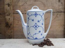 Koffiepot / Mokka koffiepot  Blau Saks Jager 0,7 liter