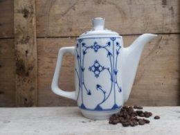Koffiepot / mokka koffiepot  Blau Saks Alba iulia 0,6 liter
