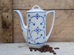 Koffiepot Blau Saks Jager Mokka 0,5 liter