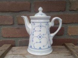 Koffiepot antiek Blau saks 1,7 liter
