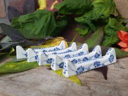 Messenleggers Antiek Blauw saks