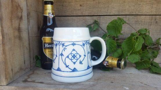 Blau saks Winterling Bierpul