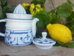 Blau saks citroenenpersje, citruspersje