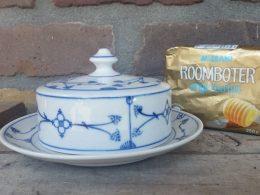 Blau saks botervloot klein model