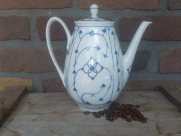 koffiepot Blauw saks Winterling